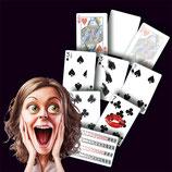 Gaff Cards