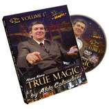 True Magic Vol I