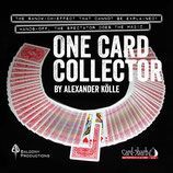 One Card Collector