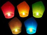 Sky Lanterns 75 mm