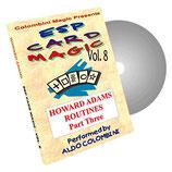 ESP Card Magic Vol.8