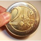 2 € Jumbo