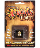 Pirate Tooth