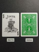 Joker / Dos Vert