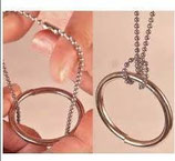 L'anneau Enchaîné