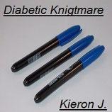 Diabetic Knigtmare