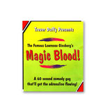 Magic Blood