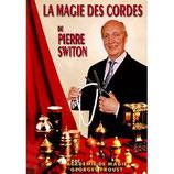 La magie des Cordes - Switon - FR
