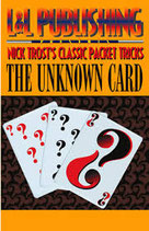 The Unknown Card