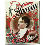 Houdini King of Cards