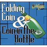 Folding Coin in the Bottle