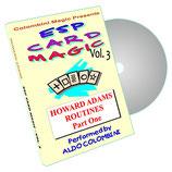 ESP Card Magic Vol.3