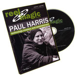 Reel Magic - Paul Harris