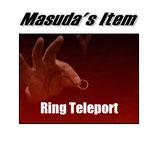 Ring Teleport