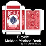Maiden Back