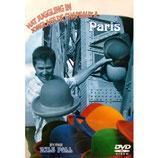 DVD Jonglage de Chapeau
