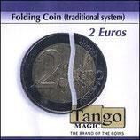 Folding Coin 2 €