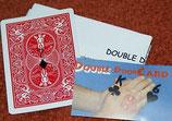 Double Door Card