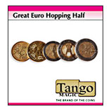 Great Euro Hopping Half Euro