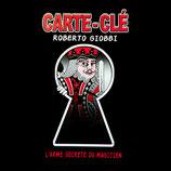 Carte-Clé - R.Giobbi