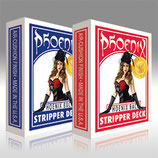 Stripper Deck