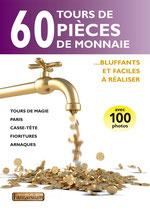 60 Tours de Pieces de Monnaie