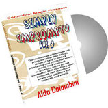 Simply Impromptu Vol.4