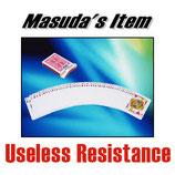 Useless Resistance