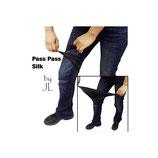 Pass Pass Silk