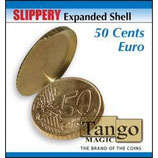50 Cent Slippery Shell