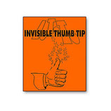 Invisible Thumb Tip Vernet