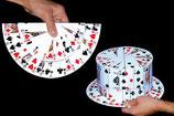 Chapeau de Carte