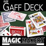 Elite Gaff Deck