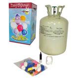 Bonbonnes Hélium 50 Ballons