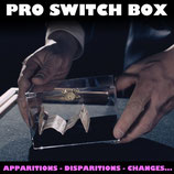 Pro Switch Box