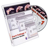 Card College 1 - Roberto Giobbi