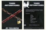 Tours Automatiques