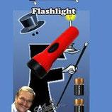 Lampe de Poches Fantasio