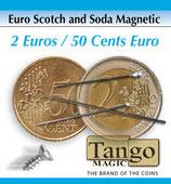 2 Euro / 50 Cents Euro