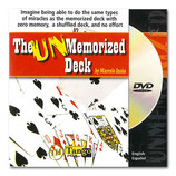 The UN Memorized Deck