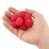 Mini Sponge Balls 8 Pcs