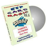 ESP Card Magic Vol.6