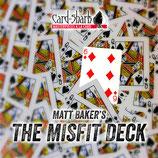 The Misfit Deck
