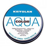 Aquacolor 55ml - Kryolan