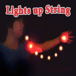 Lights up String