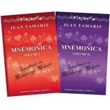 Mnemonica - Tamariz - 2 Livres