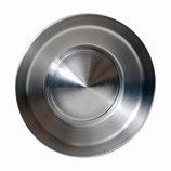 Assiettes Alluminium