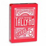 Tally-Ho Reverse Rouge