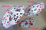 Parapluie Carte