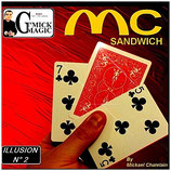 MC - Sandwich
